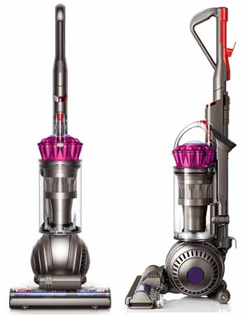 Best Vacuum Cleaner 2016 - Dyson DC65 Animal Complete