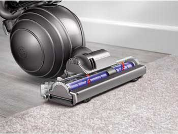Dyson-DC65-Cleaning-Head