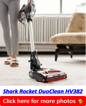 top rated vacuum cleaners for