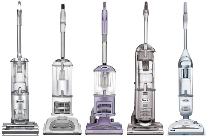 Best Shark Navigator Range - Vacuum Reviews