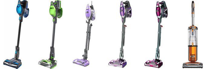 Best Shark Vacuum Cleaners 2018 Rotator Rocket