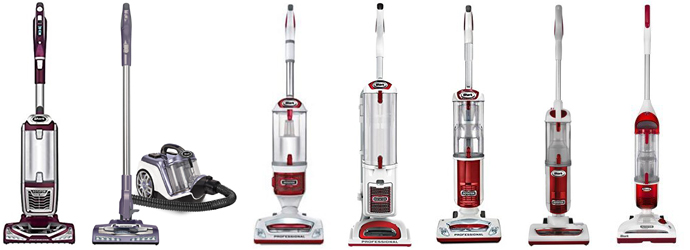 Rotator Vacuum Cleaner Reviews