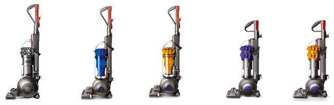The-Current-Range-Of-Dyson-Vacuum-Cleaners