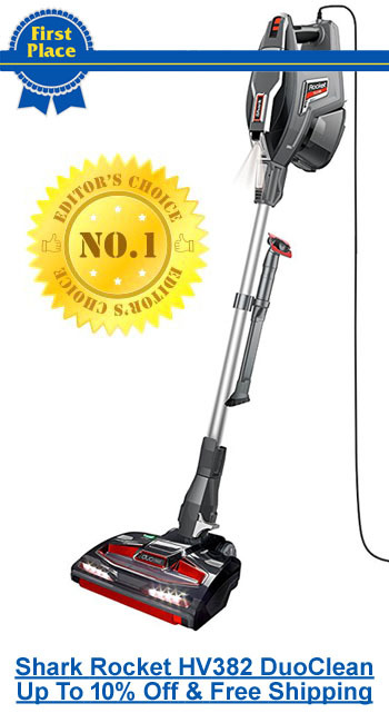 voted best vacuum cleaner