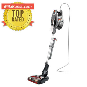 Shark DuoClean HV382 - Best Corded Stick Vacuum Cleaner