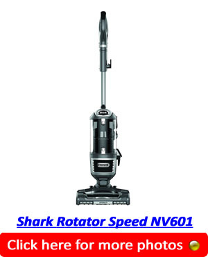 Rotator Lift Away Speed NV601